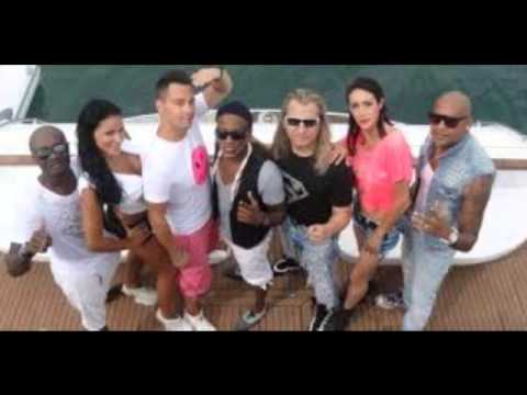 Collectif Métissé - Fiesta Boom Boom video