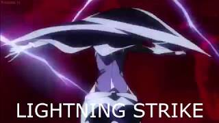 X-Men Anime - Storm Power (LIGHTNING STRIKE) Vol.1