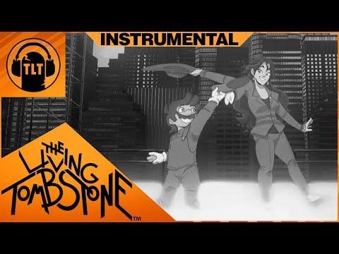 Jump Up, Super Star! Instrumental Remix- Super Mario Odyssey- The Living Tombstone #1