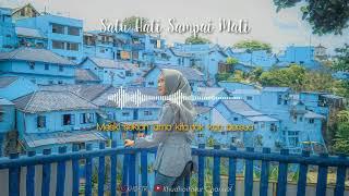 SATU HATI SAMPAI MATI - Thomas Arya   Story WA