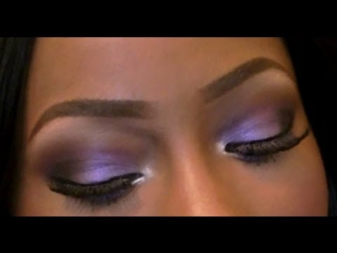 Makeup Tutorial featuring Raving Beauty Cosmetics