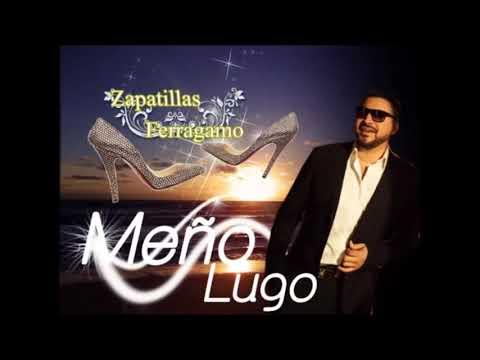 Meño Lugo - Zapatillas Ferragamo