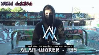 Alan Walker - 135 (Gây Nghiện)