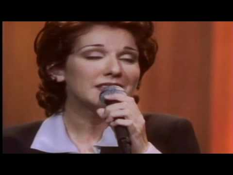 Celine Dion - It Was Only A Dream