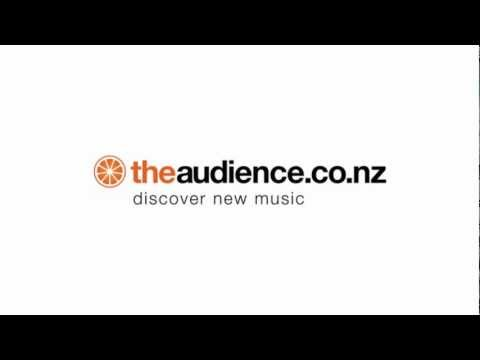 theaudience.co.nz Radio Show - 24 November