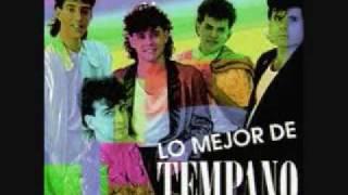 Tempano - Ganas de llorar