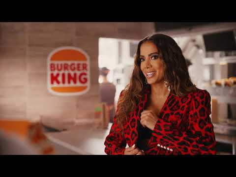 'Keep It Real Meals', la nueva y divertida campaña de Burger King