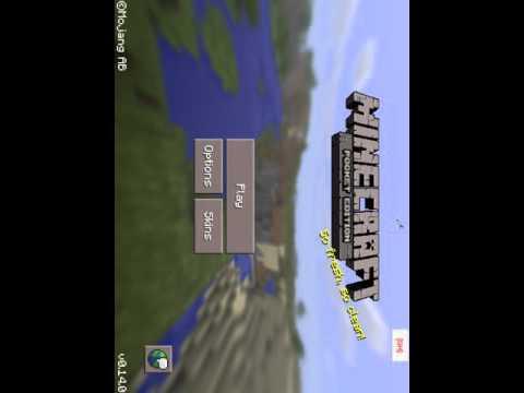 Cara Mendownload mod di Minecraft Pocket Edition