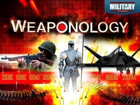 Скорострельное оружие. Наука об оружии от Discovery