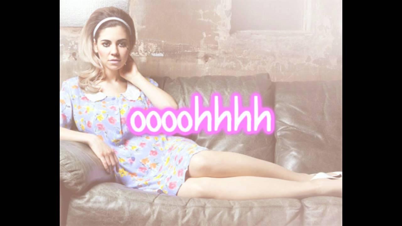 Marina And The Diamonds - How To Be A Heartbreaker (Lyrics ...