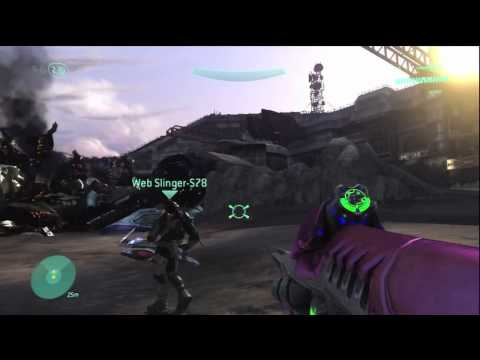 Halo 3 - The Co-op Mode
