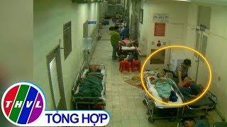 THVL | Chuyện cảnh báo: Nạn trộm cắp tại bệnh viện
