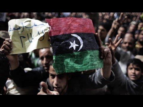 Western Media Ignores Libyan Crisis
