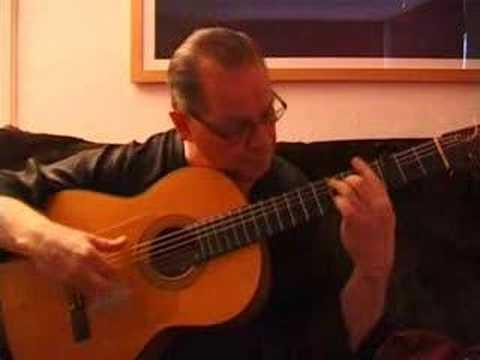 El Payo Humberto Por Tango a Melchor de Marchena