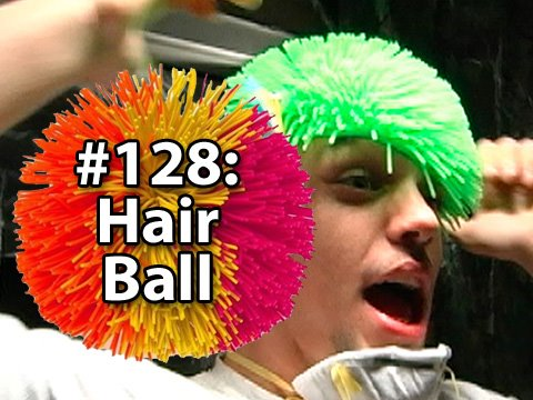 Is It A Good Idea To Microwave A Plastic Hair Ball?