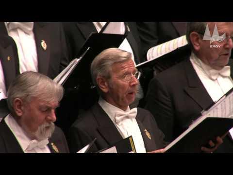 Tannhäuser   Pilgerchor  -  Kölner Männer-Gesang-Verein