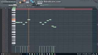 download musica Alok Bruno Martini Feat Zeeba - Hear Me Now FL Studio Remake+FLP