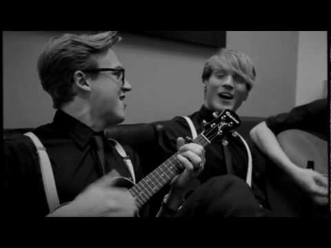 McFly - Love Is Easy (Acoustic Dougie Version)