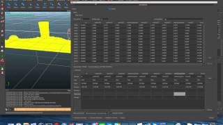 RealFlow 2015 sneak-peek: Spreadsheets operations over SPH particles