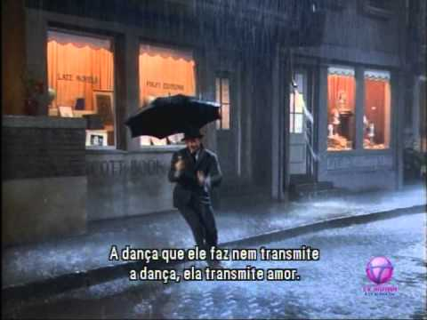 Cine Mundi - Tema: 60 anos do filme Singing In The Rain -Bloco...
