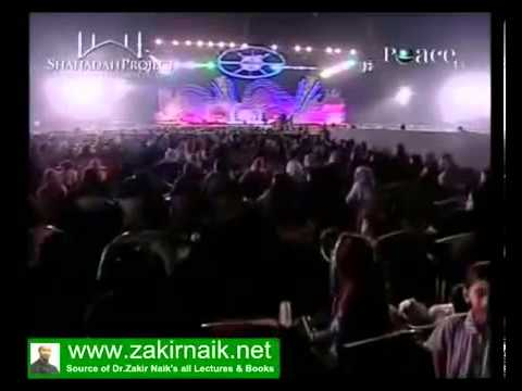 Zakir Naik Q&A-218  |   Can a non Muslim girl marry to muslim boy