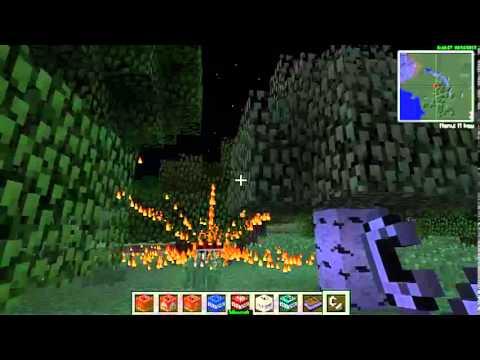 Mod per Minecraft - Too Much Tnt 1.5.2 ITA
