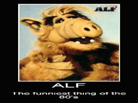 Alf Clausen - Alf Theme