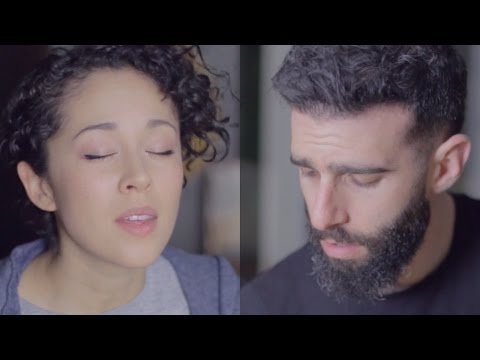 The Beatles - Yesterday (Kina Grannis & Imaginary Future Cover)