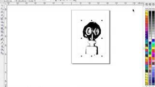 Snowdesign creative ! - Corel Draw x3
