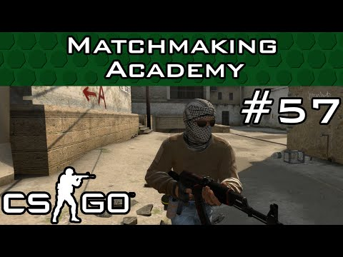 CS:GO – Skill Groups and Matchmaking System