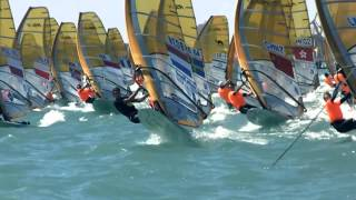 RS:X World Windsurfing Championship 2012: Day 7 Report