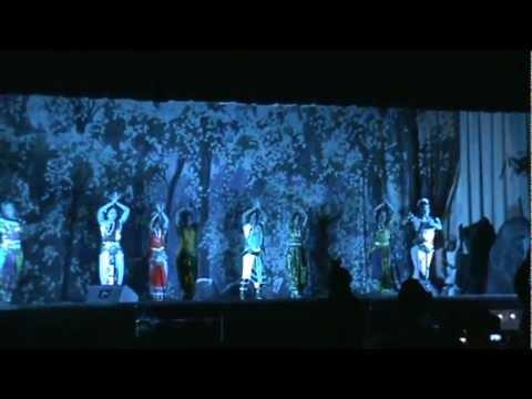 Malayalam Christian Semi Classical Group Dance video