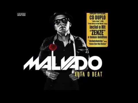 Dj Malvado Feat Eddy Tussa - Dama Que Nao Baixar [2013]