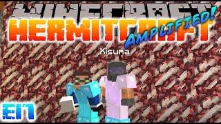 Minecraft Hermitcraft - Hermit Hills Sign W/ Xisumavoid!!! ( Let's Play S3E17 )