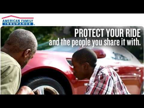 American Family Insurance - PersoniCom Telephone Message Sample