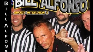 Bill Alfonso Shoot - Talks About WrestleMania 9, Giant Gonzales, Undertaker, and Paydays