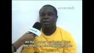 SCOAN 22/10/13: Fraudsters Caught Impersonating TB Joshua