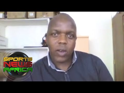 Skype interview with Elias Makori: Investigation into allegations of Kenyan athletes doping