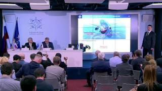 (Spanish FULL VERSION) Almaz-Antey unveils new evidence regarding MH17's downing