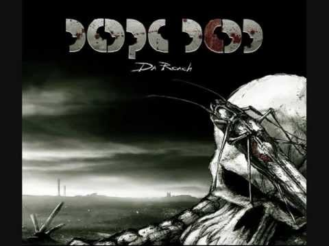 Dope D.O.D -  Full Album (Da Roach 2013)