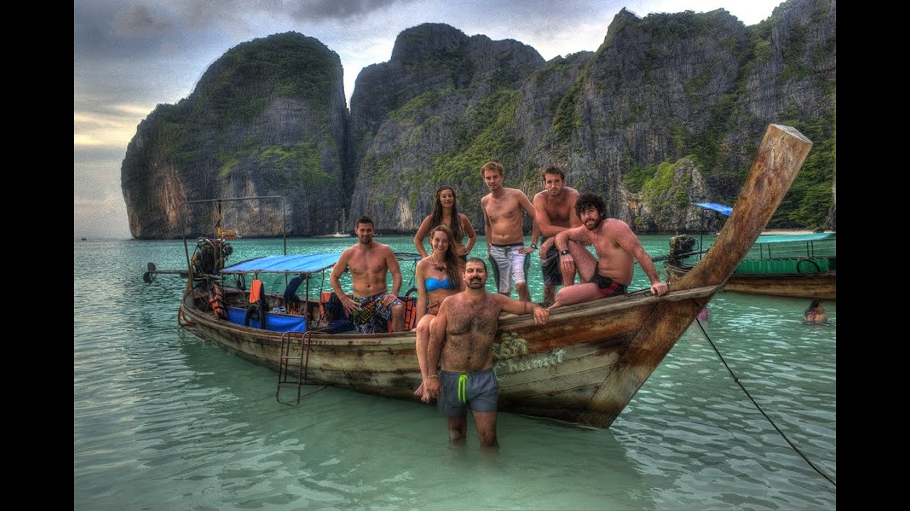 Best Time to Visit Thailand - DiscoveryThailand