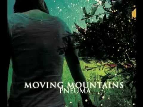 Moving Mountains - 8105