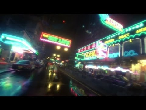 Christopher Doyle: Filming in the Neon World 杜可風:霓虹光影 | NEONSIGNS.HK 探索霓虹