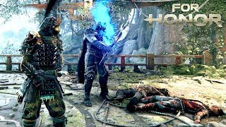 Deflect after Deflect and Deflect within Deflect - Orochi Brawls Ep.#99 [For Honor]