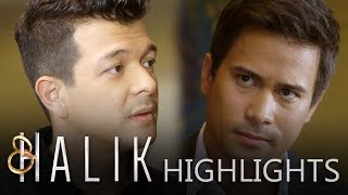 Halik: Ace sets up a meeting to negotiate with Lino | EP 19