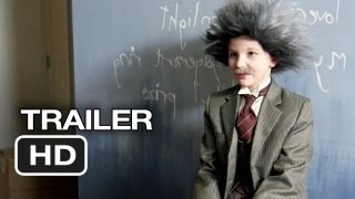 Molly's Theory of Relativity Official Trailer #1 (2013) - Drama Movie HD