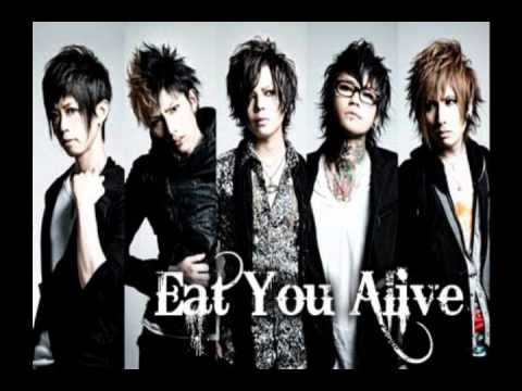 EAT YOU ALIVE - RD in Hope