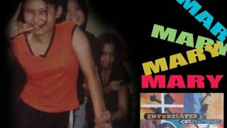 Watch Intoxicated Mary video