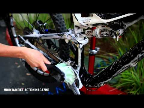 Mountain Bike Action Tech Minute-Proper Mountain Bike Cleaning Techniques