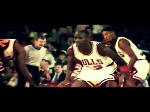 Michael Jordan | Kobe Bryant | LeBron James • Rise to the Throne